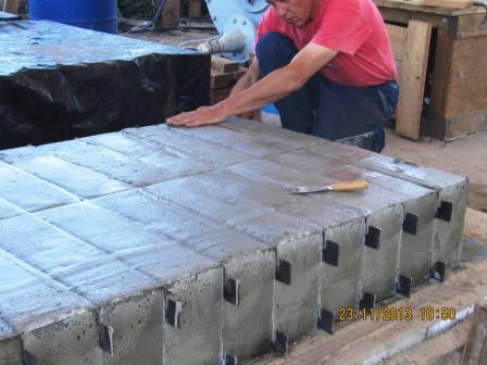 Precio del bloque de cemento como construir una parrilla - Precio del cemento ...