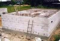Construir la casa de bloques de hormig n celular - Bloques de hormigon bricodepot ...